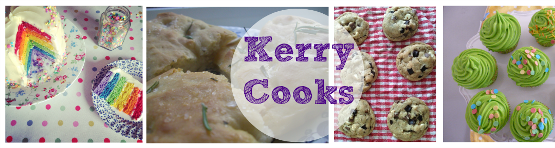 Kerry Cooks